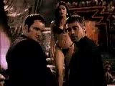 From Dusk Till Dawn 5 with Tarantino and Clooney