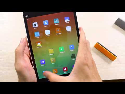 Xiaomi MiPad Перепрошивка. Проверка на Подлинность