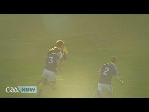 GAANOW Rewind: 2010 Ulster Club Final Crossmaglen v Naomh Conaill