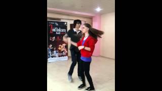 Dancing salsa (after school)_irem öz