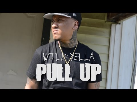 Wild Yella - Pull Up (Official Video)