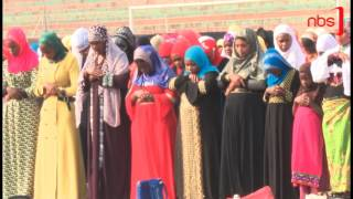 Muslims to Celebrate Eid Tomorrow