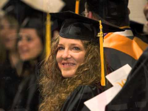 GRADUATION 2013 Rowan Cabarrus Community College