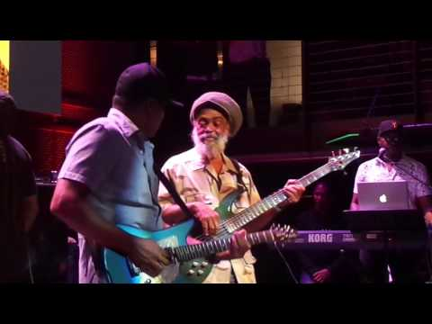 Tarrus Riley: Gimme Likkle One Drop - The Music Box - San Diego, CA - 07/06/2016