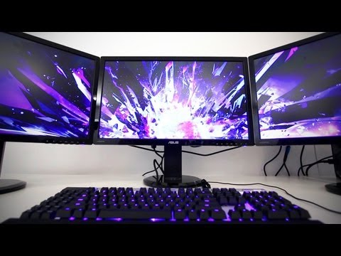 The Ultimate Gaming PC - Custom Gaming PC Build (UGPC 2012)
