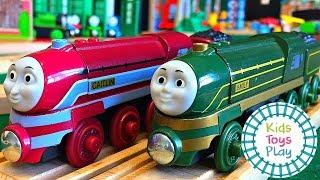 Thomas Friends Best Engine Ever | Thomas Full Episodes Parodies Season 19