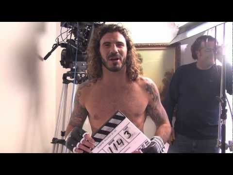 Behind the Scenes of Clay Guida SafeAuto Insurance Commercial Shoot