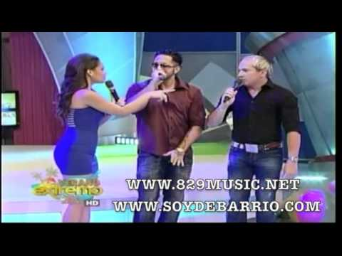 Nipo Estrena Nuevo Tema En De Extremo A Extremo Presentacion&Entrevista Completa!!! 829MUSIC.NET