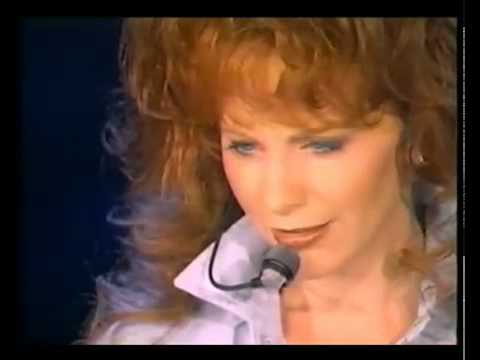 Reba Mcentire - The Greatest Man I Never Knew