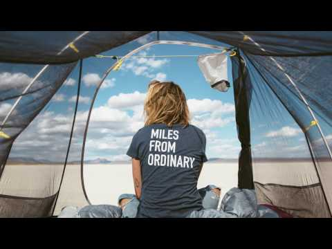 Clip Flashlight u0026 Lightyear tents from Sierra Designs - Miles from Ordinary & Clip Flashlight 2-Person Tent | Sierra Designs