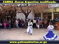 Zamba Argentina