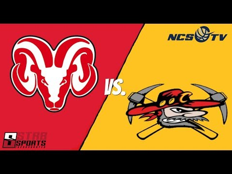 Fresno City vs Columbia College Men's Basketball LIVE 2/13/19