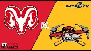 Fresno City vs Columbia College Men's Basketball LIVE 2/13/19
