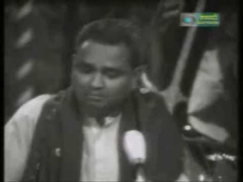Kumar Gandharva-Mama Atma