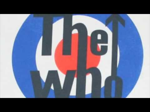 Who - Pinball Wizard