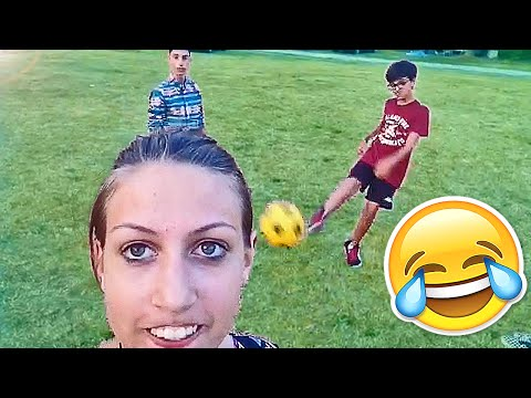 BEST OF - TOP 100 SOCCER FOOTBALL FAILS 2015/2016