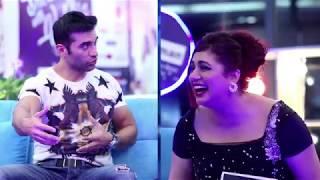 Promo 2: Episode 3 of ShowbizWithVahbiz featuring Kushal Punjabi, Siddhanth Karnick and Megha Gupta