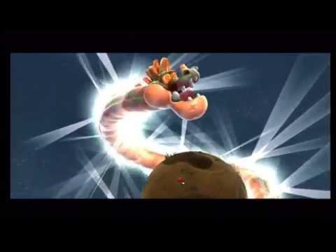 Super Mario Galaxy 2 - Let's Play - Part 9