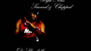 Watch Scarface High Note video