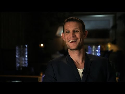 Matt Smith Says Goodbye to the Doctor - Doctor Who Live: The Next Doctor - BBC