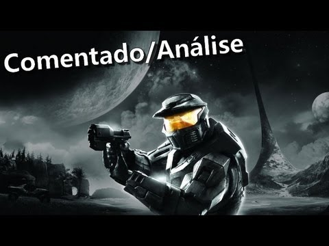Halo Anniversary (comentado)