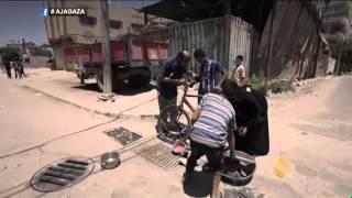 قصص من غزة - قصة عائلة النبيه