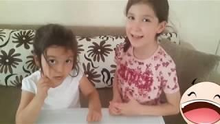 #funnykid Esma ve NURBANU SÜRPRİZ MİNİŞLER AÇIYOR FUNNY KİDS VİDEO