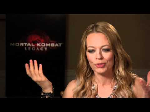 Screen Rant Interviews Mortal Kombat: Legacy's Jeri Ryan