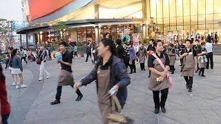 Terremoto in Thailandia. La scossa avvertita a Bangkok