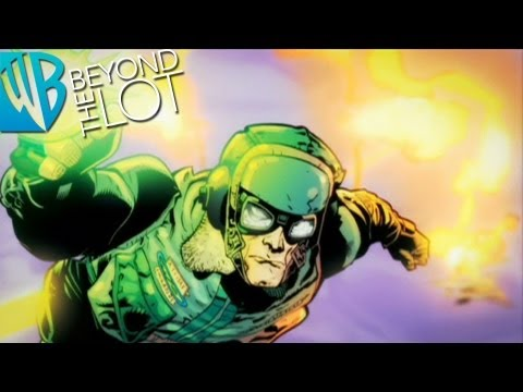 "Superman: Red Son Motion Comics Ep. 18 ""The Green Lantern"""