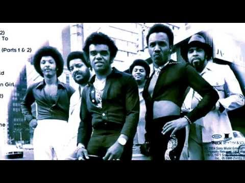 The Isley Brothers amp R  Kelly  - Down Low Nobody Has To Know 123939 Version