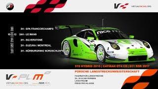 Assetto Corsa | Raceunion PLM II | Lauf 5 @ Nordschleife - virtualracing.org
