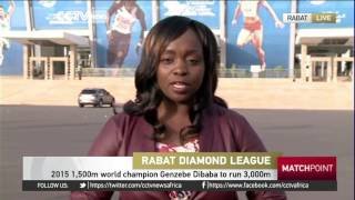 Moroccan city set to hold Africa's first Diamond League leg