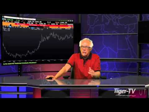 April 26th Daily Stock Market Recap by Tom O'Brien on TFNN   2016