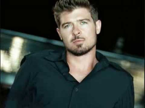 Robin Thicke – Sidestep (new single 2008)