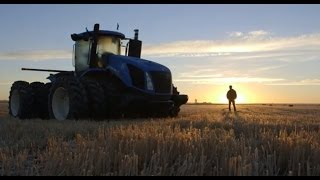 New Holland Smart: Coming Soon