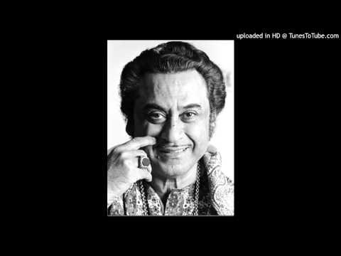Tere Bina Zindagi se koi- Kishore Kumar.