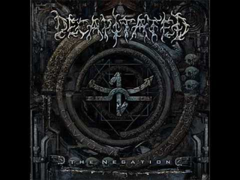 Decapitated - Long Desired Demetia