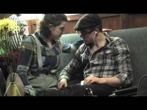 Hipster Documentary by Mixed Company of Yale