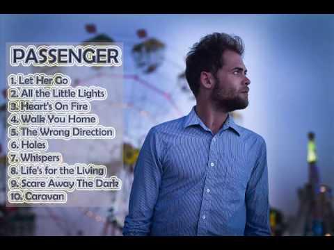 Passenger Top 10 Song
