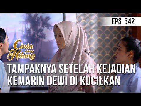 Download CINTA YANG HILANG - Tampaknya Setelah Kejadian Kemarin Dewi Di Kucilkan 03 Juni 2019 Mp4 baru