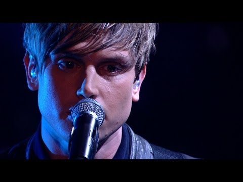 Adam Isaac performs 'High and Dry' - The Voice UK - Live Show 3 - BBC One