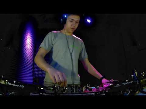 Promo Mix 2020-DJ FRUMAN