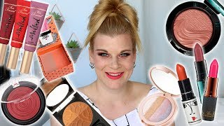 Limited Edition/Discontinued Makeup I Still Use & Love | Makeup Your Mind