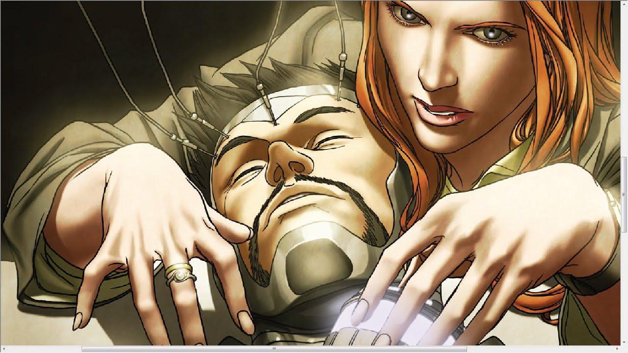Superior Iron Man 7