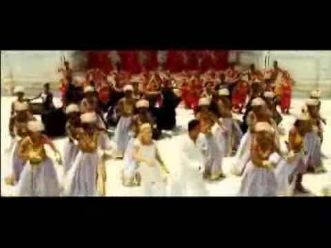 Marigold - Yeh Pyar Hai  (Thats Love)