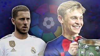 Why Real Madrid Will NOT Win La Liga Next Season!   Continental Club