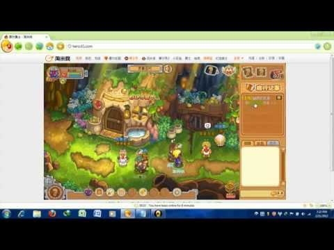Game | Molly Trung Quoc Part 1 | Molly Trung Quoc Part 1