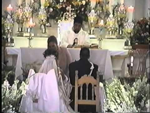 San Isidro 2010 boda de beto y gela