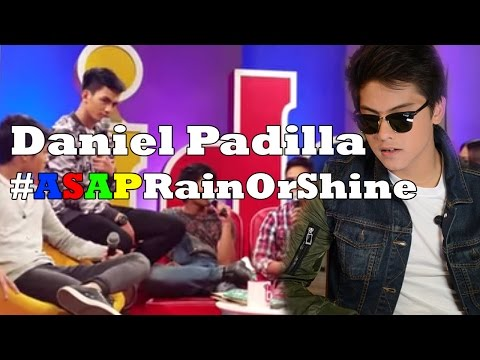 media binibini daniel padilla full version